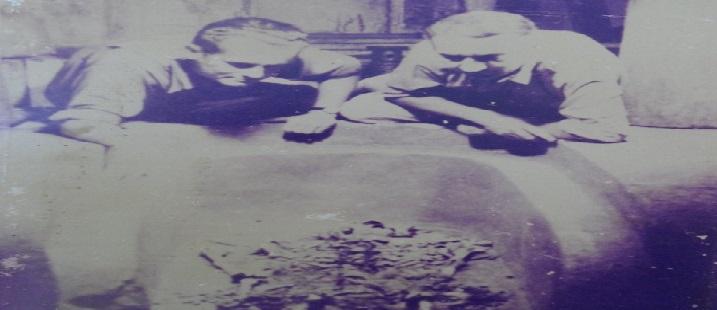 Descubrimiento de la tumba del Rey Pakal