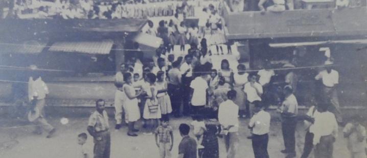 Feria Santo Domingo de Guzmán