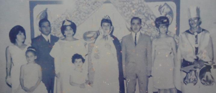 La Manzana de doña María García y de don Leandro Alvarez
