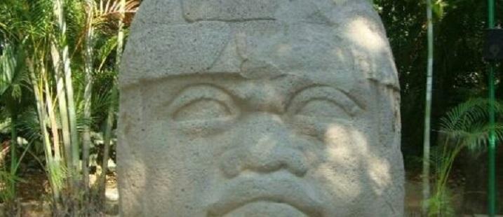 Los Olmecas, origen de la civilización maya