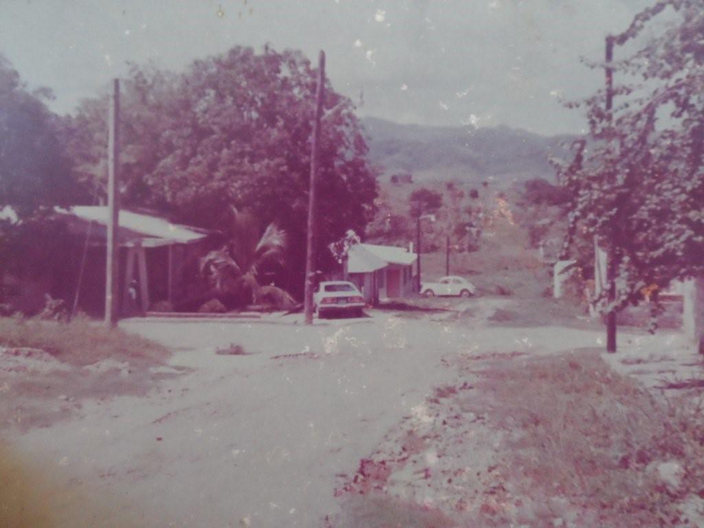 Un Arroyo Seco